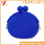 Bolsa da moeda do silicone, saco do silicone (YB-CP-136)