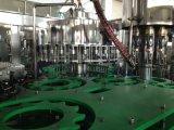 Línea de transformación carbónica automática de las bebidas no alcohólicas equipo