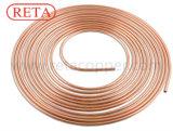 Abkühlung-Kupfer-Pfannkuchen-Rohr China-ASTM B88