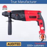 De elektrische Roterende Hamer z1a-Br-2813se van de Hulpmiddelen van de Macht van de Boor