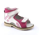 [جنوين لثر] طفلة قدم مسطّحة أحذية إصلاحيّة مع يشبع وسادة طوق و [إينسل] قابل للنقل تجبيريّ