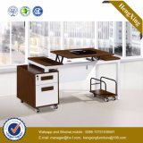 escritorio de oficina de encargado de los muebles de oficinas de 25m m (HX-UN043)
