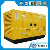 3-Phase 7kw 9kVA無声パーキンズのディーゼル発電機403A-11g1