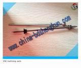 Personnalisé de traitement d'usinage CNC de précision en acier inoxydable pièce de métal en aluminium