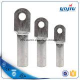Qualitäts-DL-Öl - Typen Aluminiumkabel-Öse einsteckend