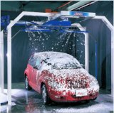 Toque Automático Free Car Wash Machine from Risense Car Wash