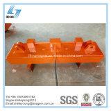 Aparelhos eléctricos para placa de aço do suspensor do magneto