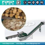 Shredder Chipper de madeira de venda quente com certificação do Ce