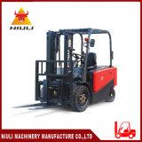 Niuli 3 elektrischer Gabelstapler der Tonnen-3000kg