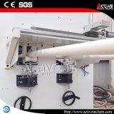 PVC Pipe/PVC Profile/PVC 플랜트를 위한 쌍둥이 나사 밀어남 선