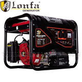 전기 Start 3kw 3kVA Home Use 13HP Silent Gasoline Generator