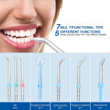 グループのための大きさ100-240V最もよい口頭Irrigatorの販売のための歯科項目