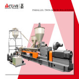 Plastikpelletisierung-granulierende Maschine/Wiederverwertung des Plastikgranulierers/des Plastikpelletisierers