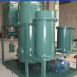 Planta del purificador del aceite lubricante, purificador del aceite lubricante del vacío