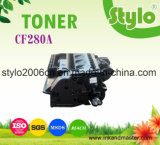 Cartucho de toner de CF280A para la impresora del HP 400 400mfp M401 M425
