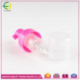 De kleurrijke Pomp van de Hand van de Pomp van het Schuimplastic, Kosmetische Pomp
