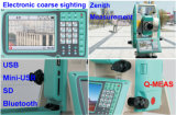 Colorful Touch Screen Display Ruide Reflectorless Rts- 862r 4a Total Station