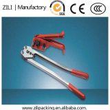 Порядок установки ремня натяжитель Zi16/19 ручного инструмента