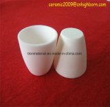 Cassetto di ceramica dell'allumina di elevata purezza Al2O3