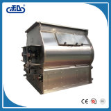 mezcladora de /Feed del mezclador de la alimentación de la vaca del eje del doble de la serie 9hws para la alimentación de las aves de corral