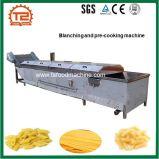 Macchina ed imbiancatore di cottura d'imbiancamento automatici per la tagliatella ed il manzo della pasta