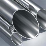 Tubo decorativo del tubo dell'acciaio inossidabile della struttura di AISI per chilogrammo /Meter