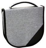 Saco da carteira do piquenique da tela do lazer ao ar livre anti para a pessoa dois