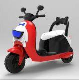 Conduite à piles de véhicule de jouet de gosses d'enfants électriques de véhicule sur la moto