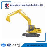 Excavatrice de chenille de l'excavatrice Sc210.8 21ton de la Chine