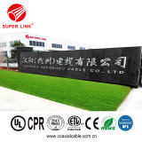 3c2v coaxiale Kabel met Produceren het Van uitstekende kwaliteit van Ce van ANG