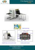 Les rayons X des bagages que le contrôle de la machine du scanner