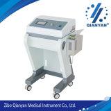 Gerador de ozônio médicos com água Ozonation Dispositivo para aplicação tópica em queimaduras/feridas infectadas/carne fresca de lesões após a cirurgia (ZAMT-80B-Básico)