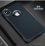 iPhone x를 위한 2018 새로운 Honeycomb TPU Case