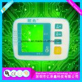 전기 통제 시스템을%s 저항하는 층 필름 렌즈