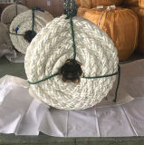 8 Strang-festes umsponnenes Polyester-Seil