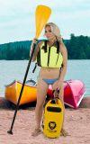 Le serie Premium impermeabilizzano i sacchetti asciutti per Kayaking, accampantesi, canottaggio