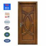 熱い販売の木のドア、競争価格の木製のドア