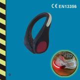 Voyant LED Shoeclip, clip de sécurité, clip de sécurité pour la sécurité routière