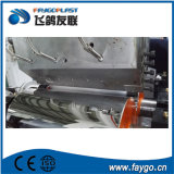 Starkes Blatt Thermoforming Vakuum, das Maschine bildet