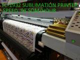 Pista EPS5113 con la impresora de la inyección de tinta