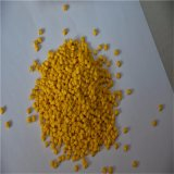 2018 LDPE/ПНД 40% желтый пигмент желтый Masterbatch
