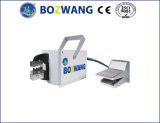 Máquina de friso terminal precisa portátil da pressão de ar de Bozwang