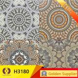 die 300X300mm Blumen glasierten keramische Wand-Fliese-Bodenbelag-Fliese (H3195)