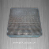 Catalizzatore di ceramica SCR per la depurazione Denox del gas di scarico industriale
