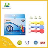 Nuovo prodotto colorato della plastica del Toothpick del filo per i denti 2018