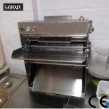 Teig Sheeter Bäckerei-zur elektrischen Pizza-Teig Sheeter Maschine