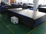 2m*3m 큰 체재 유리를 위한 UV 평상형 트레일러 인쇄 기계 기계