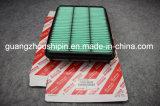 Filtro dell'aria 17801-30040 di prezzi di fabbrica per Toyota Prado Rzj120