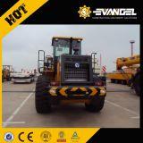 Chargeur sur roues Changlin de 3 tonnes (ZL30H)