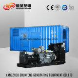 Generatore diesel silenzioso di 1250kVA 1MW con l'alternatore del Cummins Engine Stamford